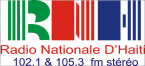 Radio Nationale D'Haïti 102.1 FM Haiti, Port-au-Prince
