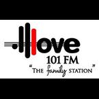 Love 101 FM 101.1 FM Jamaica, Montego Bay