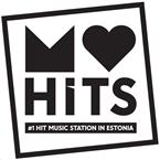 Radio MyHits 89.8 FM Estonia, Lääne County