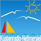 Küstenradio Nessmersiel Germany