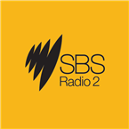 SBS Radio 2 105.7 FM Australia, Hobart
