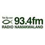 Radio Namakwaland 93.4 FM South Africa, Vredendal