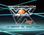 miVOXfm 96.5 FM Peru, Arequipa