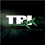 Tri-Rock Radio United States of America