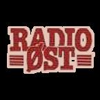 Radio Øst 102.0 FM Norway, Fredrikstad