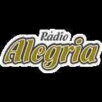 Rádio Alegria FM 104.9 FM Brazil, Florianópolis