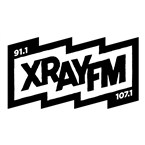 XRAY.fm 107.1 FM United States of America, West Haven