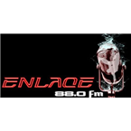 Enlace 88.0 FM 88.0 FM Colombia, Medellin