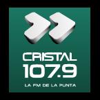 Cristal FM 107.9 FM Argentina, Rosario