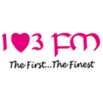 103 FM 103.1 FM Trinidad and Tobago, Port of Spain