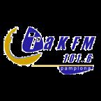 Trak FM 101.6 FM Spain, Baztan