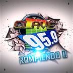 Clave 95.9 FM 95.9 FM Dominican Republic, Santiago de los Caballeros