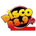 Disco 89 88.9 FM Dominican Republic, Santiago