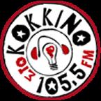 Sto Kokkino FM 105.5 FM Greece, Athens