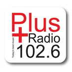 Plus Radio 102.6 FM Greece, Thessaloniki