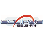 Eclipse 96.9 FM Dominican Republic, Santiago de los Caballeros