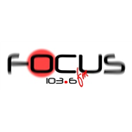 FOCUS FM 103.6 FM Greece, Thessaloniki