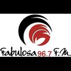 Fabulosa FM 96.7 FM Dominican Republic, Santo Domingo