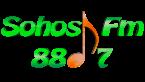 Sohos FM 88.7 88.7 FM Greece, Thessaloniki