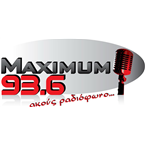 Maximum FM 93.6 FM Greece, Alexandroupoli