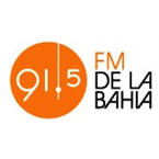FM de la Bahia 91.5 FM Argentina, Bahía Blanca