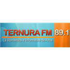 Ternura FM 89.1 FM Dominican Republic, Azua de Compostela