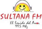 Sultana FM 99.5 FM Dominican Republic, Santo Domingo de los Colorados