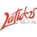 Latidos 93.7 93.7 FM Dominican Republic, Santo Domingo