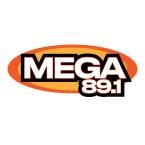 La Mega 89.1 Fm 102.5 FM Dominican Republic, Santo Domingo de los Colorados