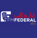 FM Federal 99.5 FM Argentina, Buenos Aires