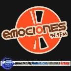 EMOCIONES 97.9 FM 97.9 FM Dominican Republic, Santa Cruz de Barahona