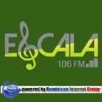 ESCALA 106.3 FM 106.3 FM Dominican Republic, Santa Cruz de Barahona
