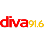 Diva FM 91.6 FM Greece, Kozani