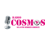 Cosmos Radio 93.0 FM Greece, Serres