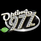 Optima 97.7 FM Dominican Republic, Nagua