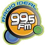Radio Ideal 99.5 FM Dominican Republic, Santiago de los Caballeros
