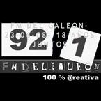 FM Del Galeon 92.1 FM Portugal, Entradas