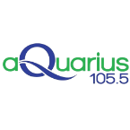 Aquarius FM 105,5 105.5 FM Greece, Koroivos