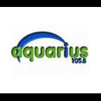 Aquarius FM 105.5 FM Greece, Koroivos
