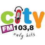 City FM 103.8 FM Greece, Kalamata