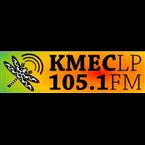 KMEC-LP 105.1 FM USA, Ukiah