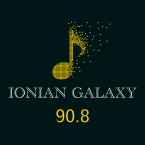 Ionian Galaxy 90.8 90.8 FM Greece, Argostoli
