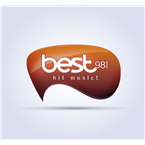 Best 981 98.1 FM Greece, Mytilene