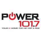 Power 101.7fm 101.7 FM USA, Ocean View