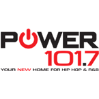 Power 101.7fm 101.7 FM USA, Ocean View