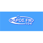 Faros FM 104.0 FM Greece, Greek Islands