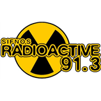 Radioactive (Sifnos) 91.3 FM Greece, Greek Islands