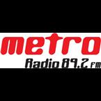 Metro Radio 89.2 FM Greece, Heraklion