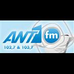 Ant1 FM 102.7 FM Cyprus, Nicosia