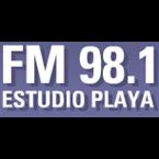 FM Estudio Playa 98.1 98.1 FM Argentina, Pinamar
